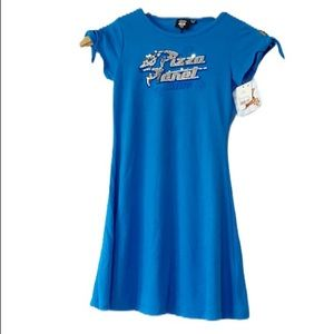 NWT Toy Story 4 Dress 6 Pizza Planet